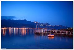 Giardini Naxos - The pier