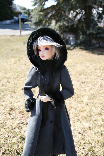 "Mayu""s new coat_5 by DominiqueBB"