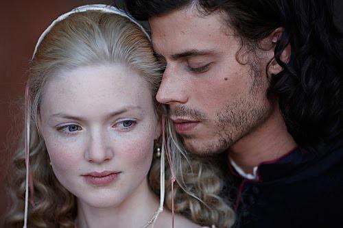 The Borgias Cesare y Lucrezia