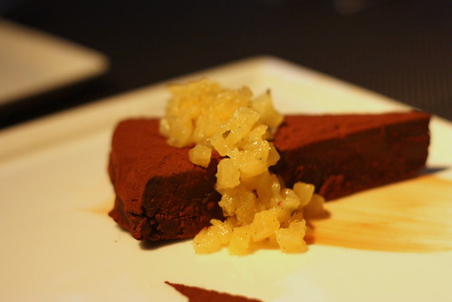 torta xocolata