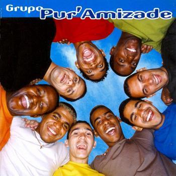 Grupo Pur'Amizade - Divulgação