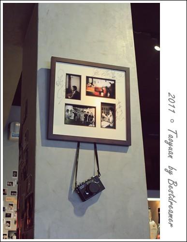 光圈Cafe41