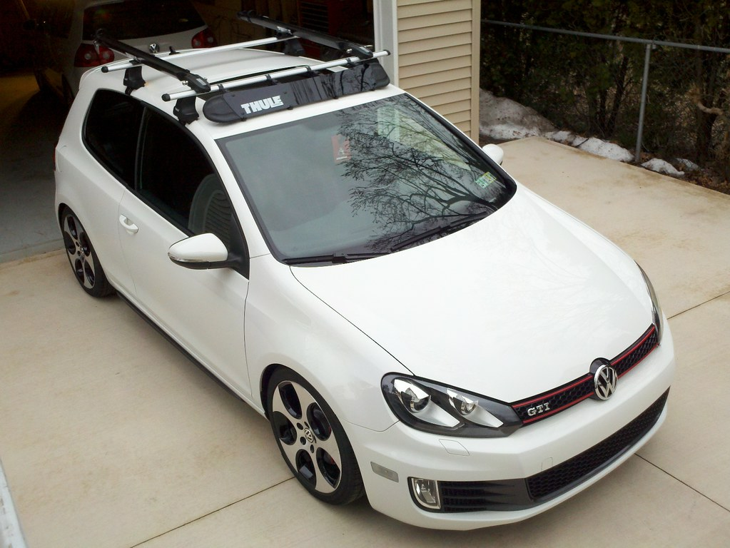 Roof Rack Review Pro Rack Whispbar Vs Oem Roof Racks