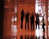 superdorks (macywood) Tags: jump shot dorks seattlecentrallibrary redhallway blartsy