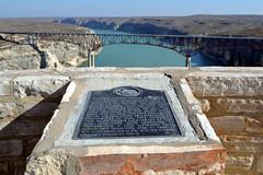 Pecos River High Bridge - by JWSherman