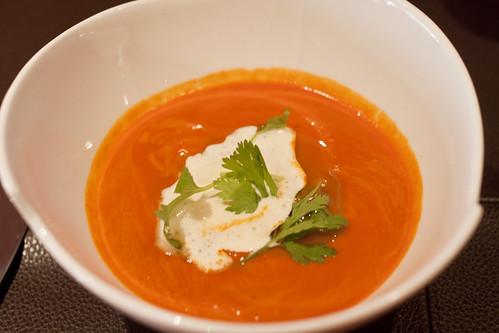 social eatz tomato soup