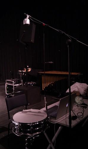 PercussionRepertoirFestival