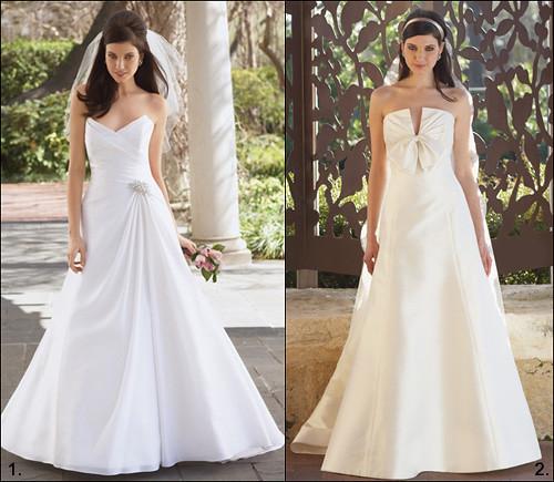 modelos de vestidos para noiva