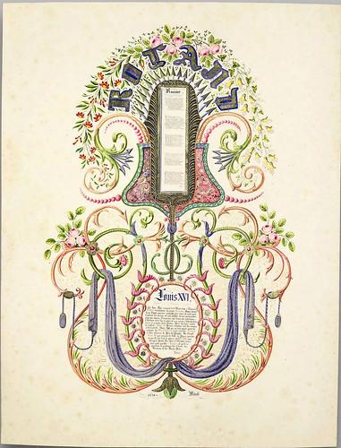 004- L'album du moyen-âge 1836- Jean Midolle