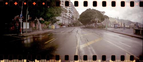 Rainy Sunday 1