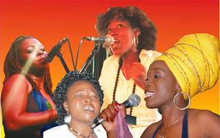 Zimbabwe will feature women jazz artists at an upcoming festival in the capital of Harare. The Southern African country has produced numerous world-renowned artists over the last several decades. by Pan-African News Wire File Photos
