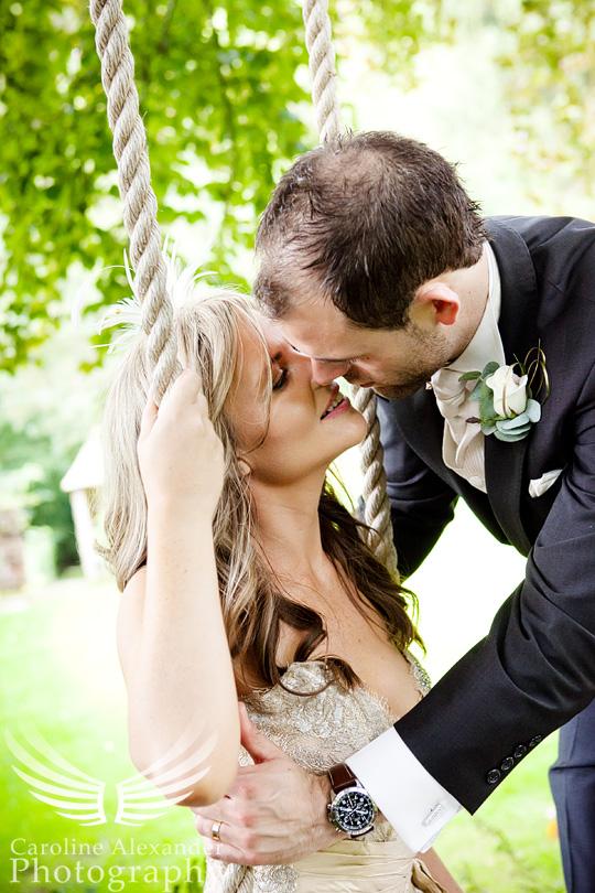 Gloucestershire Wedding Photographer Caroline Alexander