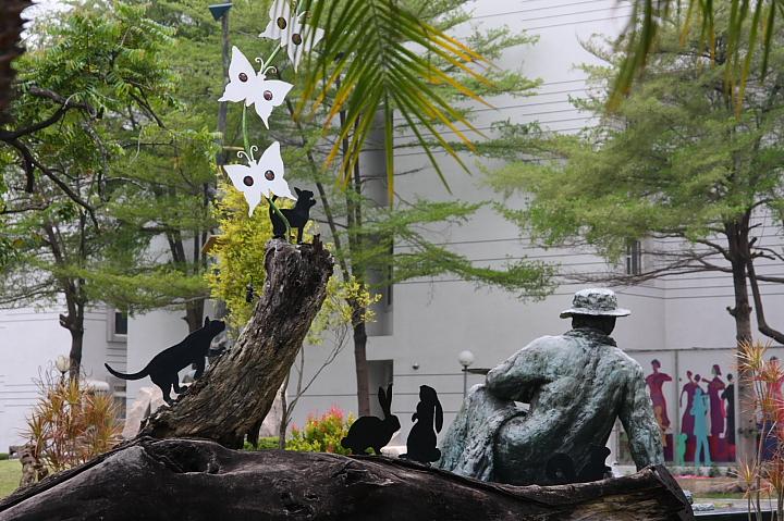 嘉義市文化中心013