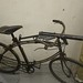 British BSA airborne folding bicycle and Sten MkIII