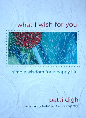 Patti Digh's new book