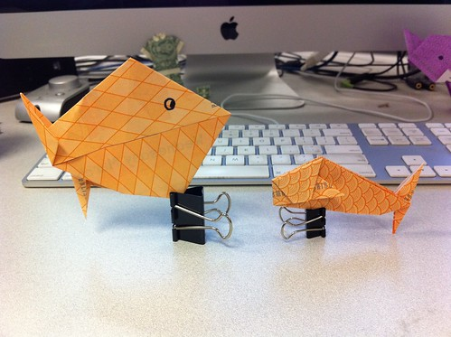 Origami Creations #38
