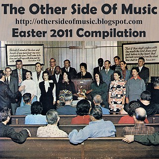 OSM Easter 2011 Compilation