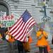Free Eritrea democracy protest in San Francisco 22