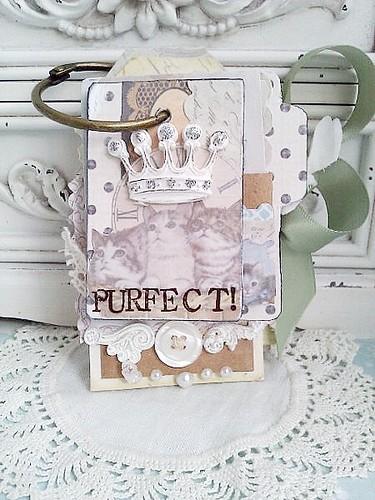 Purfect Mini - Cover