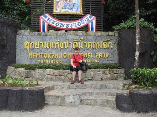 Namtokphilo National Park - 20