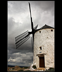 La ruta del Quijote. ( MA.GO (OFF...)) Tags: molinos rutadelquijote platinumheartshalloffame tripleniceshot mygearandmesilver mygearandmegold mygearandmeplatinum mygearandmediamond level7eliteclubofphotographyforrecreation magophotos2011