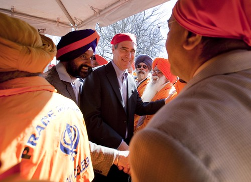 Toronto, ON: Khalsa Day Celebration // Célébration du jour du Khalsa