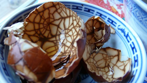 Tea Egg Shells