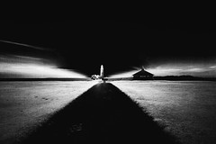 (lordoye) Tags: infrared ayrshire turnberry ligthouse irfilm eos7d