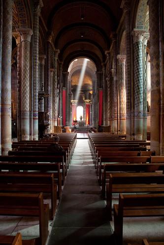 Flickriver Photoset Poitiers Notre Dame La Grande By Stan Parry