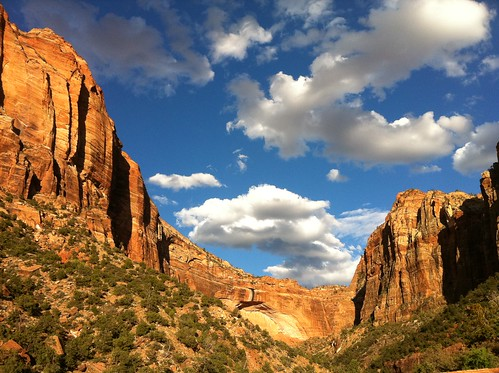 Zion - Great Arch