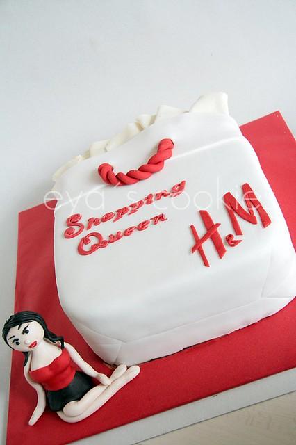 H&M cake2