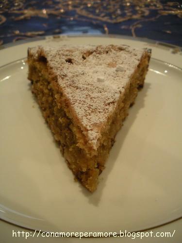 torta con noci 1