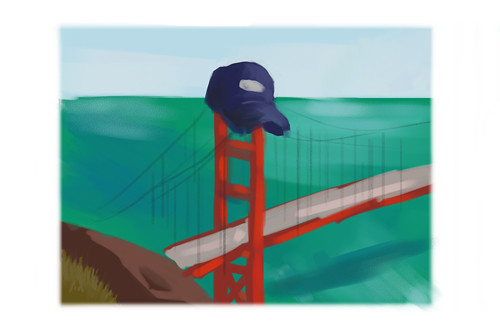 Theme: San Fran/Clothing