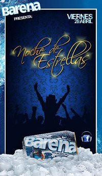 Noche De Estrellas - Dubal