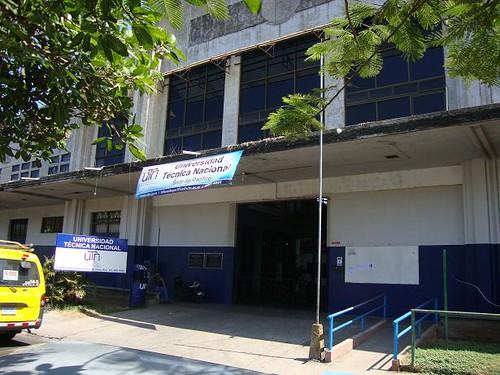 Universidad Técnica Nacional, Sede del Pacífico, Puntarenas