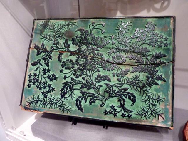 P1100179-2011-04-28-Williams-Paper-Museum-Ga-Tech-Dard-Hunter-Wallpaper-Woodblock