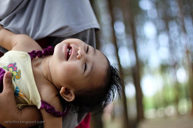 Shifa 11 bulan