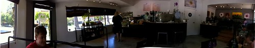 M Street Coffee Panorama 1