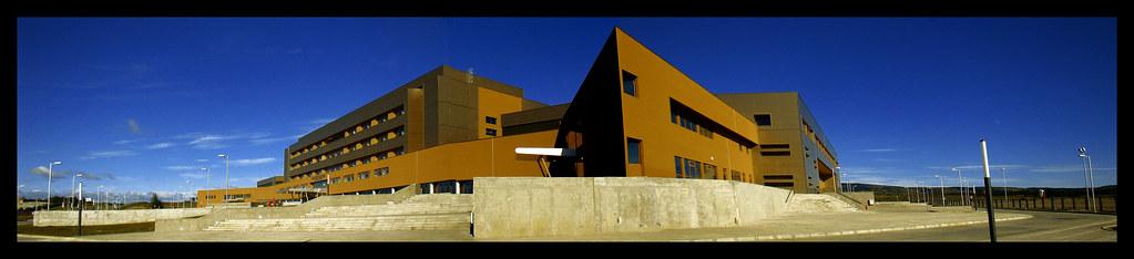Hospitales Públicos de Chile