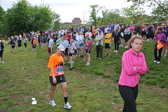 DSC_4177 (Independence Blue Cross) Tags: philadelphia race community marathon running health runners bsr philly broadstreet ibc dailynews bluecross 2011 ibx broadstreetrun independencebluecross 10 bluecrossbroadstreetrun ibxcom ibxrun10 miler