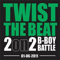 TWIST THE BEAT 2on2 BBOY BATTLE (KSL City JB) Tags: twist battle beat bboy the 2on2