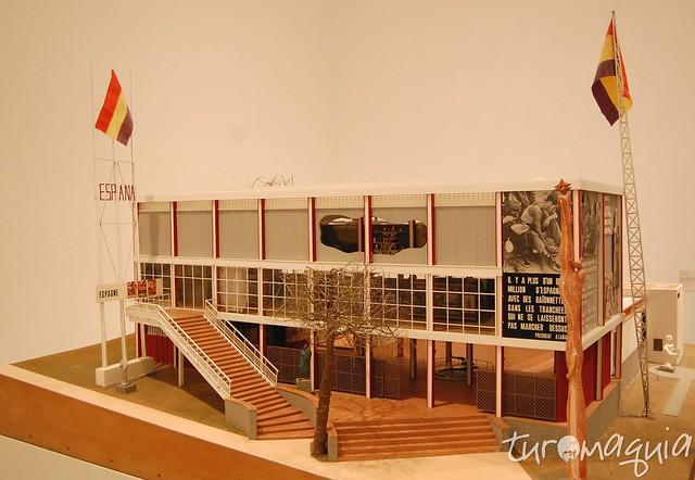 Museu Reina Sofia - Madrid