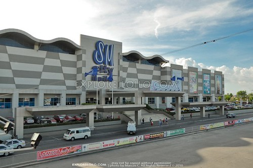 5694157828 b2d1568315 SM City Iloilo Mall