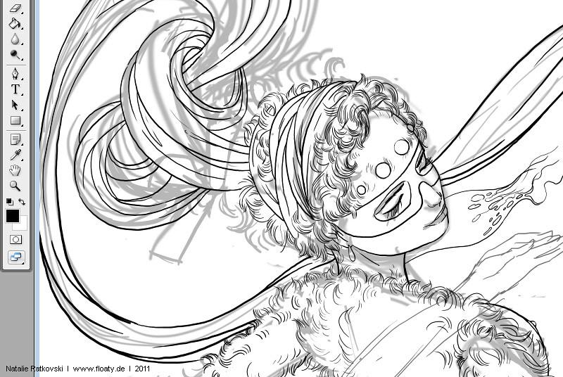 New illustration: process