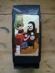 Origin Coffee Bags (Jack Teagle) Tags: retail bag death label packaging refreshments coffeebeans origincoffee