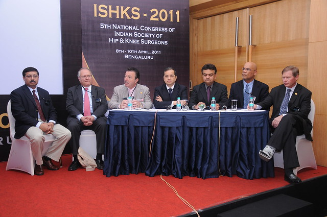 5th National Congress of Indian Society of Hip & Knee Surgeons