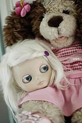 Furry Friend - 140/365 ADAD 2011