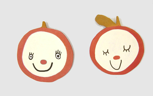 apples for fun