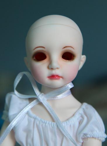 ananda eyeless