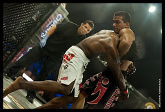 BELLATOR 45 (The 88 Miles West) Tags: badboy mma tapout rvca mixedmartialarts bellator